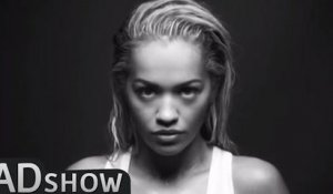 Rita Ora, David Beckham & Pharrell Williams are Superstars