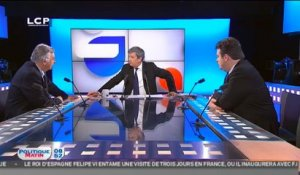Politique Matin : Invités : Yves Durand (PS), Thierry Solère (UMP)