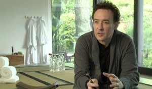 Maps to the Stars - Interview John Cusack VO