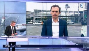 Crash A320 : le profil des deux pilotes de Germanwings