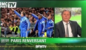 Football / OM-PSG : l'analyse de la Dream Team - 05/04