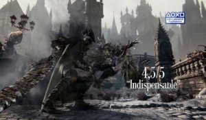 BLOODBORNE - Spot TV [VF|HD] (PS4)