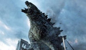 Godzilla (2015) - Gameplay Trailer / Bande-annonce (PS4 PS3) [HD]