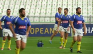 Rugby - CE - Clermont : Comme on se retrouve !