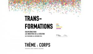 Corps | TransFormations