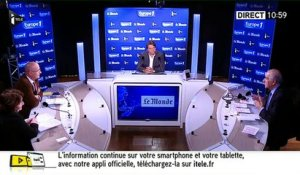 i-TELE : Un gros bug technique interrompt Bernard Tapie