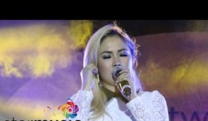 YENG CONSTANTINO - Dance Without the Music (Live Album Launch)