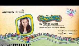 MARION AUNOR - Pumapag-Ibig (Official lyric Video)
