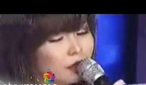 Music Uplate Live: Hanggang by Yeng Constantino