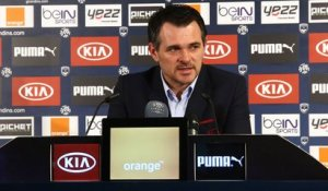 Club House - Willy Sagnol invité [Extrait]