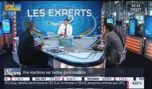 Nicolas Doze: Les Experts (2/2) - 07/05