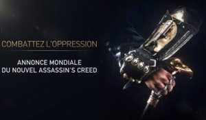 Trailer - Assassin's Creed Victory (Rendez-Vous le 12 Mai !)