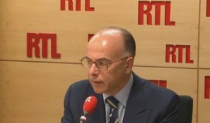 Bernard Cazeneuve : les quotas de Juncker «s'inspirent de propositions faites par la France»
