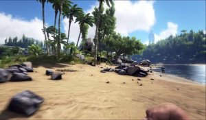Ark : Survival Evolved (XBOXONE) - Trailer d'annonce