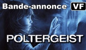 POLTERGEIST - Bande-annonce 2 / Trailer [VF|Full HD] (Gil Kenan, Sam Rockwell, Rosemarie DeWitt, Jared Harris)