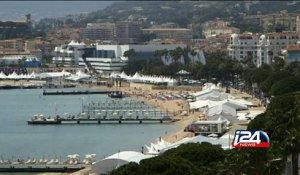 France: Cannes film festival opens