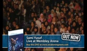 Without You and Wembley DVD - Out now