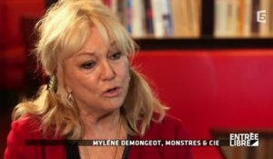 Mylène Demongeot, Monstre & Cie