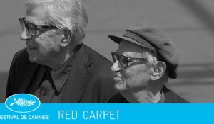 LUMIERE! -red carpet- (en) Cannes 2015