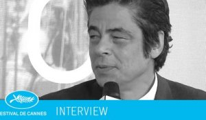 SICARIO -interview- (vf) Cannes 2015