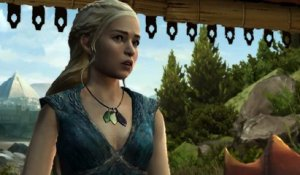 Game of Thrones (PS3) - Episode 4 : trailer