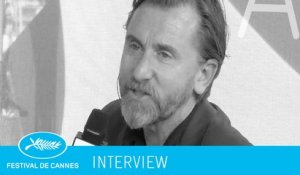 CHRONIC -interview- (vf) Cannes 2015