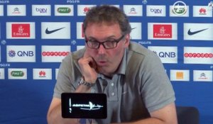 Blanc attend du concret pour le fair-play financier