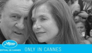 ONLY IN CANNES day10 - Cannes 2015