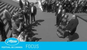 VALLEY OF LOVE -focus- (vf) Cannes 2015