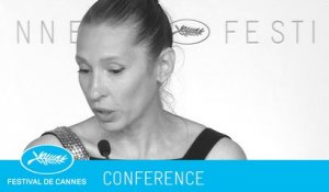 INTERPRETATION FEMININE -conference- (vf) Cannes 2015