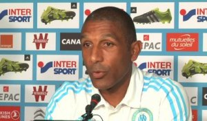 Foot - L1 - OM : Barrada incertain