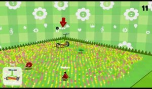 Wattam (PS4) - Trailer de gameplay