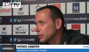 "Canayer : ""On s'est battu avec Paris"""