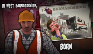 I am Bread (PS4) - Trailer d'annonce