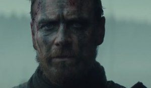 Bande-annonce : MacBeth - VOST