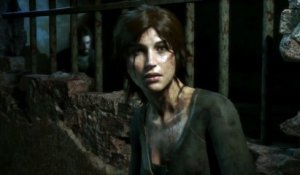 Rise of the Tomb Raider - Bande-annonce gameplay VO