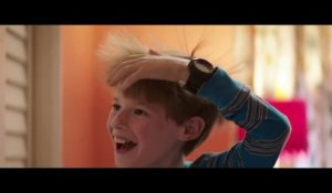 Poltergeist Bande annonce Officielle VF (2015) - Sam Rockwell HD