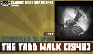 Fats Navarro with Tadd Dameron - The Tadd Walk (1948)
