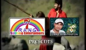 Marjaniye Promo Song  | New Punjabi Song | Satrang Entertainers | 2014 |