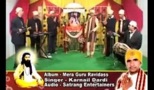 Ravidas De Dar Te | New Shri Guru Ravidass Ji Video | | Satrang Entertainers | Punjabi Song