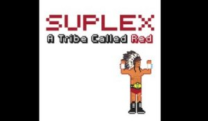 A Tribe Called Red Ft. Northern Voice - Suplex