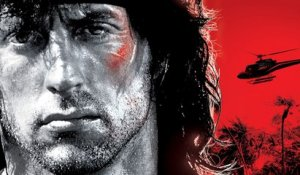 RAMBO (First Blood) : Bande annonce VOST