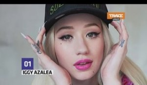 Iggy Azalea refuse un dîner à 1 million de dollars