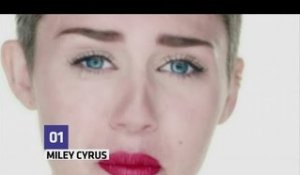 Miley Cyrus is unrecognizable in new pictures!