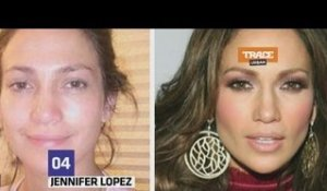 Jennifer Lopez Denies Having Any Plastic Surgery Ever