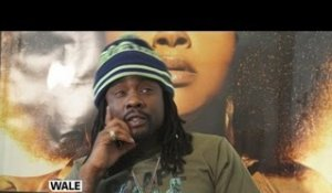 Meet Wale, the Gifted artist from Maybach Music