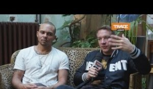 Major Lazer Talks Influences, Snoop Lion, Touring, Recipe to Success and More.
