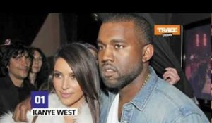 Kanye West habille Kim Kardashian (Top Fashion)