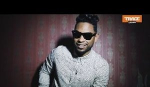 Miguel, the new R&B crooner