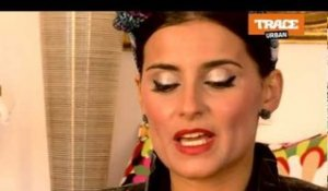 Nelly Furtado remembers the 90's